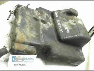 Tank Assy-auxiliary Fuel