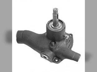 Remanufactured Water Pump Case W10 1200 930 900 W9 W12 W8 940 A189511