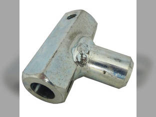 """Deck Plate Cam Hex Joint - 20""""/22"""""""