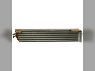 Air Conditioner, Evaporator
