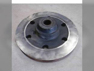 Used Brake Rotor New Holland TX68 CX840 TX66 CR9040 CX880 CR9070 CX8070 CR960 CR940 CX8090 CX860 CR970 CR9060 CR9080 CR920 CX8080 Case IH 7240 7130 8010 7140 7230 8240 7120 8120 9120 7010 9230 8230