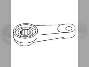 Steering Arm - RH White 2-88 2-110 2-105 2-85 100 30-3202739