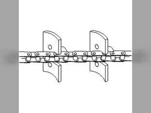 Used Return Grain Elevator Chain International 1470 1480 1460 1440 192736C93