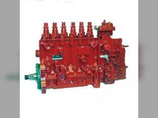 Remanufactured Fuel Injection Pump Case IH 2366 2377 2388 J938373