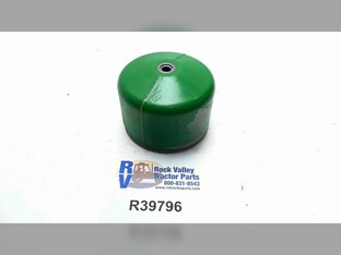 Cover-hyd Oil Filter
