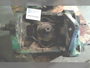 Support-front Motor Assy