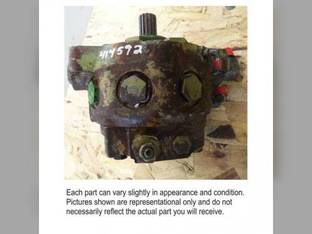Used Hydraulic Pump John Deere 2130 4030 2440 1640 2950 2350 5010 2040 3040 3130 2520 2940 9950 2840 3020 3140 1830 9970 2510 3010 2030 1840 2630 2750 2550 2140 300 9960 3030 600 500 440 4010 2640