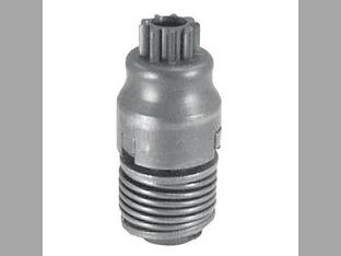 Starter Drive - Delco Style Allis Chalmers H3 D15 I600 615 I400 D12 D14
