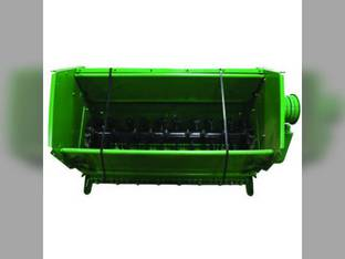 Remanufactured Straw Chopper with Mounting & Drive John Deere 9650 STS 9760 STS 9670 STS