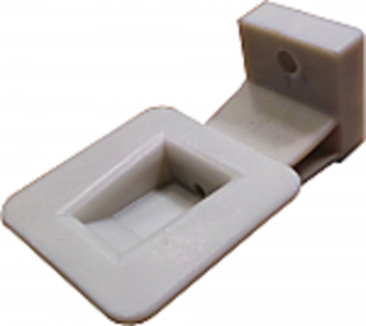 Replacement Moistener Pad Holder Arm
