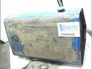 Tank-fuel 43 Gallons