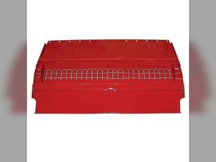 Bottom Knife Sheet International 1440 1460 185141C4 Case IH 2366 2144 2166 1640 1644 1666 2344 1660