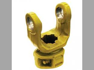 "PTO Replacement Yoke Series 4 1-3/8"" 6 Spline Quick Disconnect Pin"
