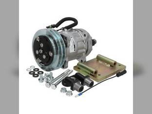 Air Conditioning Compressor Conversion Kit - York to Sanden International 815 1460 1566 1086 Hydro 186 1440 1486 966 915 1466 886 766 1066 1586 786 1480 1470 Hydro 100 986