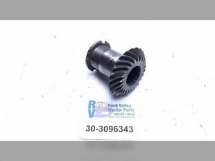 Gear-hyd Pump Drive 24T