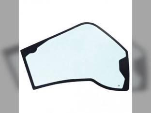 Cab Glass - Side Window RH John Deere 160DLC 190DW 220DW 240DLC 850DLC 450DLC 200DLC 350DLC 120D 650DLC 270DLC 4651655