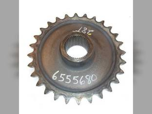 Used Axle Drive Sprocket Bobcat 642 641 630 631 632 643 6555680