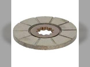 Brake Disc Farmall & International Hydro 70 656 664 686 666 2656 Hydro 86 391445R91