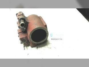 Cylinder & Valve Assy