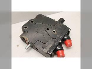 Used Hydraulic Control Valve LH Case IH MX240 MX200 MX180 MX270 MX220 393975A1