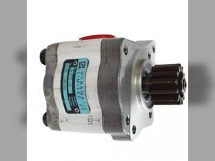 Power Steering Pump - Dynamatic Massey Ferguson 30E 40E 3510011M91