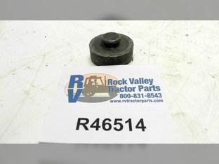 Retainer-rockshaft