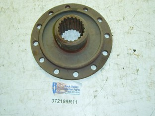 Drive Assy-hub Rear Wheel