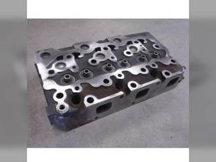 Used Cylinder Head Kubota D1503 L3010 L3000 L2900 16467-03040