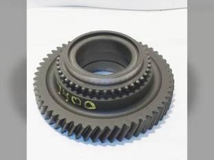 Used Pinion Shaft Gear John Deere 7505 6140R 6150R 7520 7210 7400 7330 6150M 7200 7420 7410 6140J 7500 6155J 7330 Premium 7510 7405 R109508