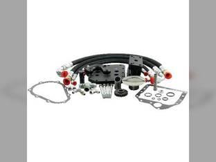 Gear Pump Conversion Kit less Pump International 1086 Hydro 186 1486 3488 1586 3688 986