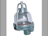 Fuel Assembly Strainer