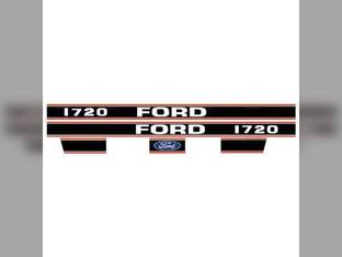 Decal Ford 1720