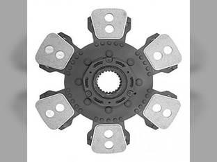 Remanufactured Clutch Disc Massey Ferguson 5455 5460 5465 5445 AGCO LT75A LT90 3798073R5