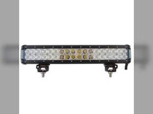 Lights, Cab, LED