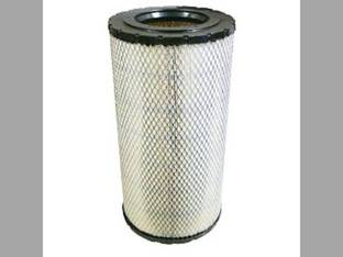 Filter - Air Radial Seal Outer RS3934 Case IH MX120 MX110 MX170 8860 MX135 8870 MX150 MX100 Massey Ferguson 9420 5140 9430 9435 9225 9425 Hesston 8450 9230 8250 9240 Case 1150 621 850 New Idea 5840
