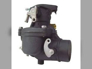 Remanufactured Carburetor International 460 606 560