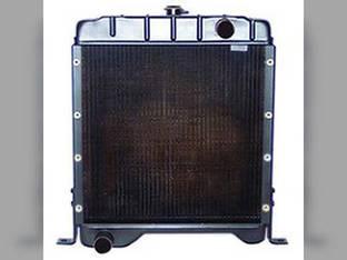 Radiator Case 1838 126522A1