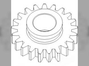 Reverse Idler Gear Allis Chalmers CA D15 D12 D14 D10 232498