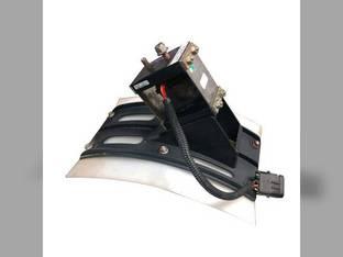 Used Mass Flow Sensor Module John Deere 9670 9550 9750 9650 CTS 9860 9660 9560 9760 9450 9770 9570 AH164288