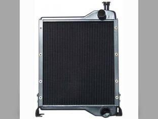 Radiator Case IH 585 695 895 885 595 685 84673C3