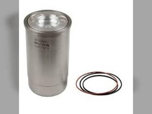 Engine Cylinder Kit - High Compression 6081 John Deere 9970 9550 SH 8200 9100 8320 8300 7920 8400T 8310 8220 8400 8210T 8120 8110T 8100T 9510 8200T 8110 8310T 7820 8100 8300T 8210 7810 9510 SH 9550