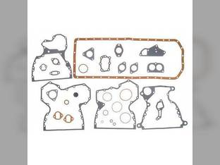 Conversion Gasket Set John Deere 303 4030
