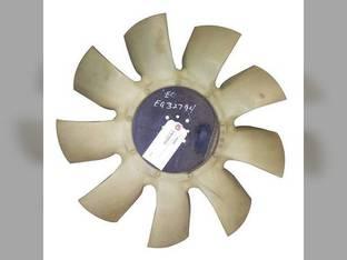 Used Cooling Fan - 9 Blade John Deere 318D 319D 320D 323D 326D 328D 329D 332D 333D AT345801
