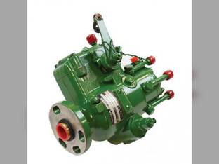Remanufactured Fuel Injection Pump Oliver 1855