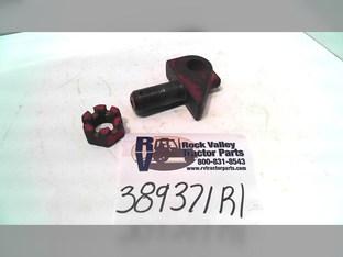 Eyebolt-stabilizer Rear