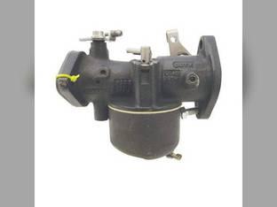 Remanufactured Carburetor - John Deere B