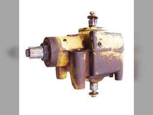 Used Gear Box New Holland 499 1499 1469 647578
