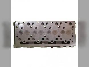 Remanufactured Cylinder Head Kubota L3710 L3600 16454-03040 Bobcat 751 6672143 15476-03040 16493-03040 1G974-03040