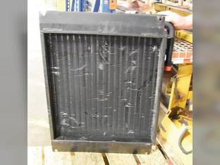 Used Hydraulic Oil Cooler Case 70XT 70XT 40XT 40XT 60XT 60XT 385707A1