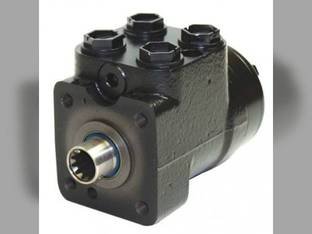 Hydraulic Steering Unit - New Holland T6020 T6060 T6070 T6050 T6030 TL90A T6010 TL100A T6040 Case IH Maxxum 125 Maxxum 120 Maxxum 130 Maxxum 100 Maxxum 115 JX1090U Maxxum 140 Maxxum 110 Puma 210